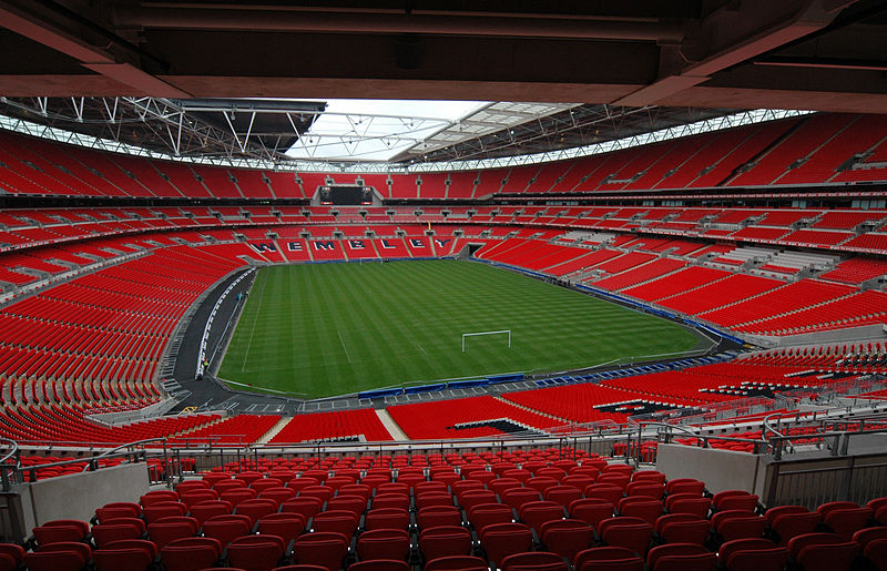 Wembley Tease Monday Announcement and Boxing Fans Think They Know What It Is