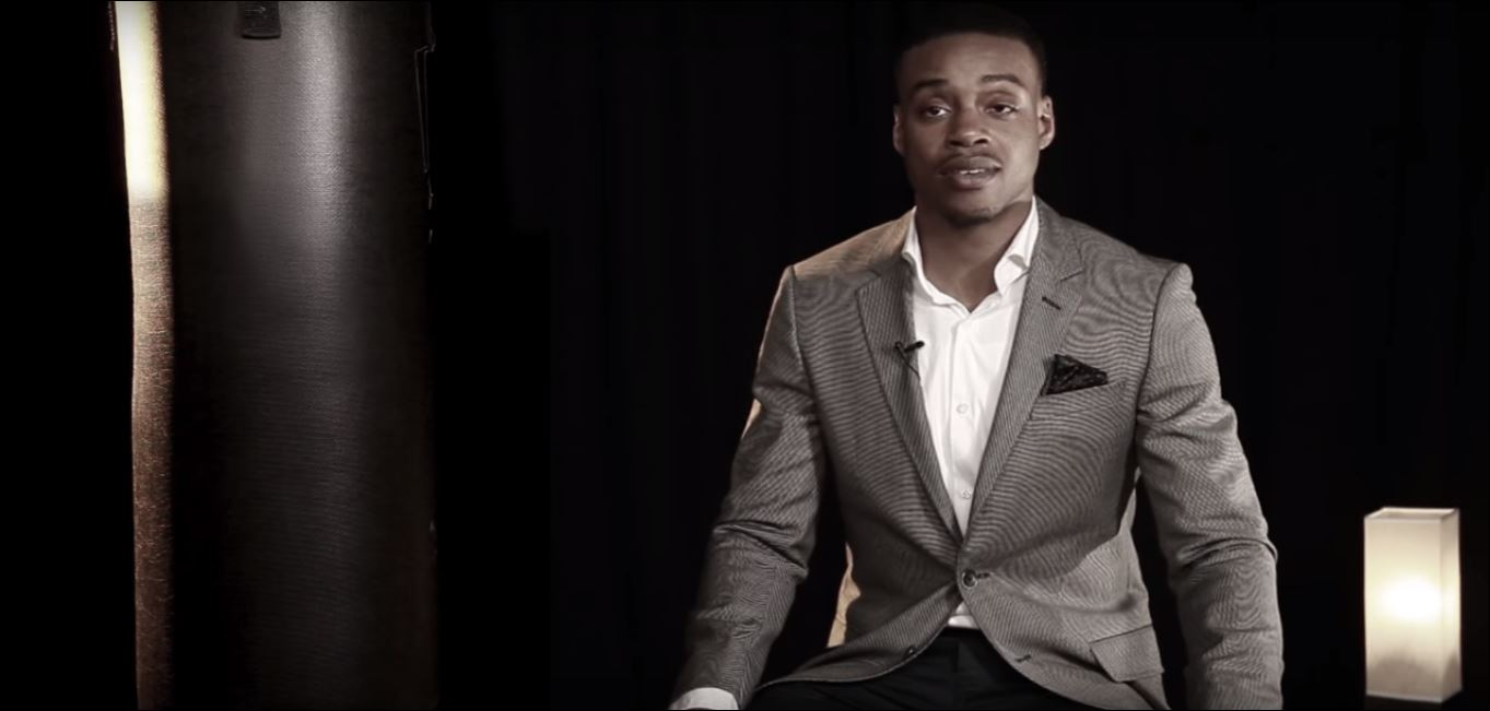 Errol Spence Chimes In On Potential Pacquiao vs Thurman Fight