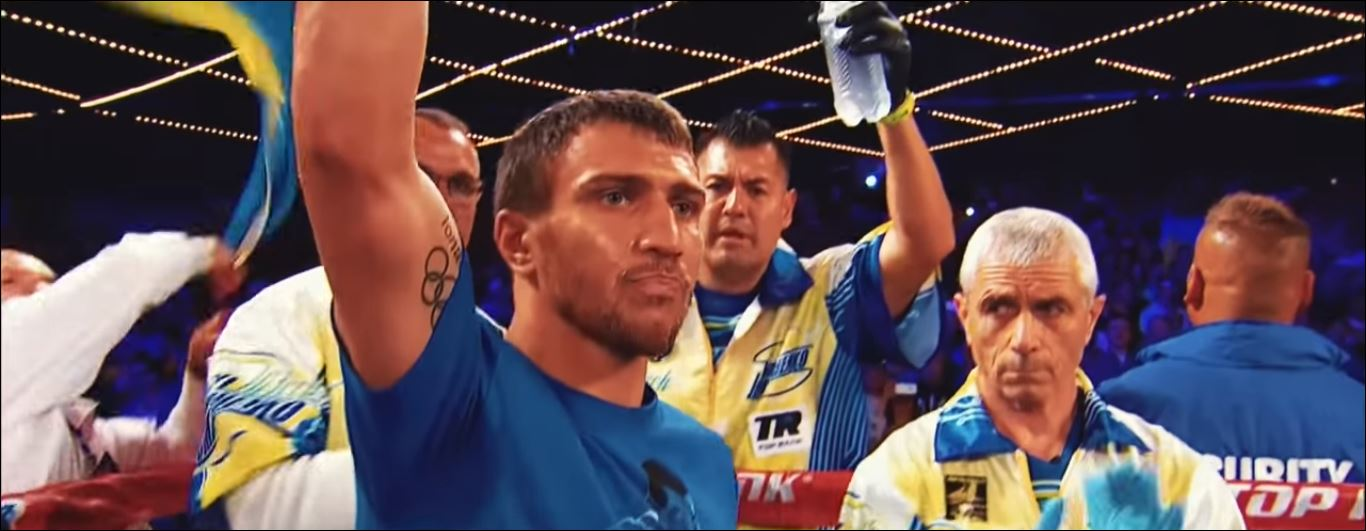 People All Saying The Same Thing Following Lomachenko vs Crolla News