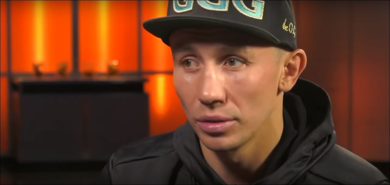 Boxing World Reacts To Golovkin's Long Awaited Decision