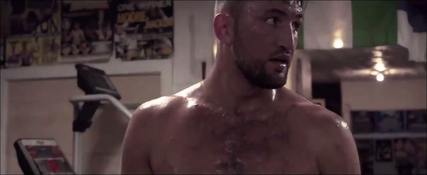 Heavyweight Contender Hughie Fury's Return Confirmed