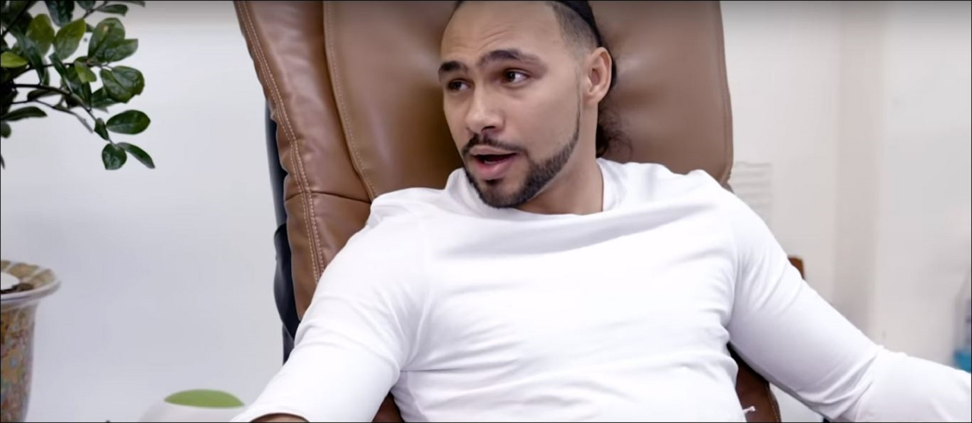 Keith Thurman Next Fight Close To Being Announced - Two Front Runners