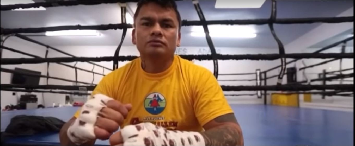 Maidana Makes Bold Claim About Past Mayweather Fight Purse Money