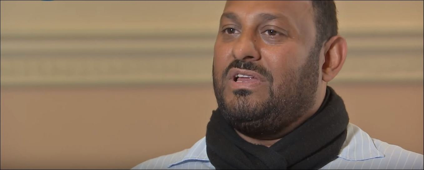 Prince Naseem Hamed Reveals Who He Thinks The Best Modern Heavyweight Is