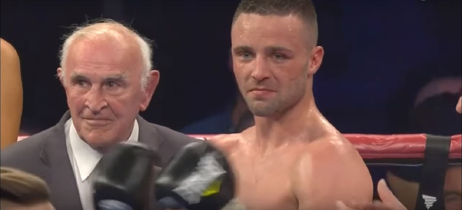 Boxing World Reacts To Epic Josh Taylor vs Regis Prograis Fight