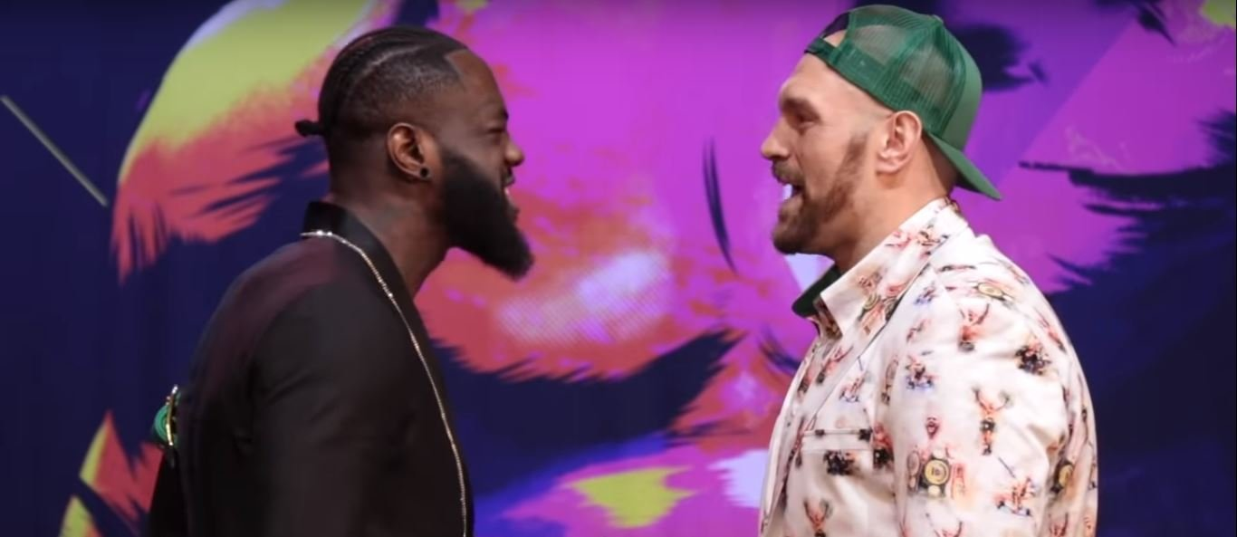 Deontay Wilder Reveals His Chilling Plan For Tyson Fury In Their Rematch