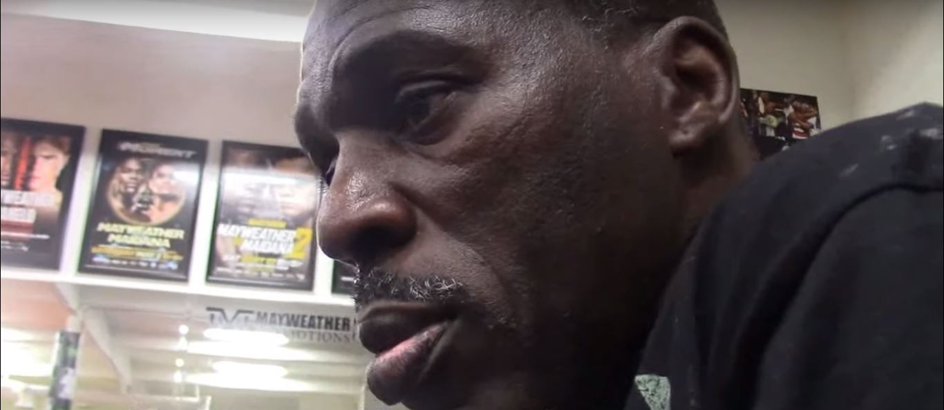 Boxing World Reacts To The Death Of Roger Mayweather