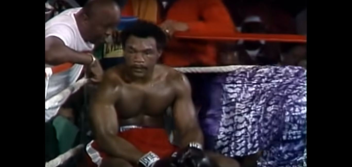 George Foreman Reveals 3 Surprising Facts About His Boxing Career