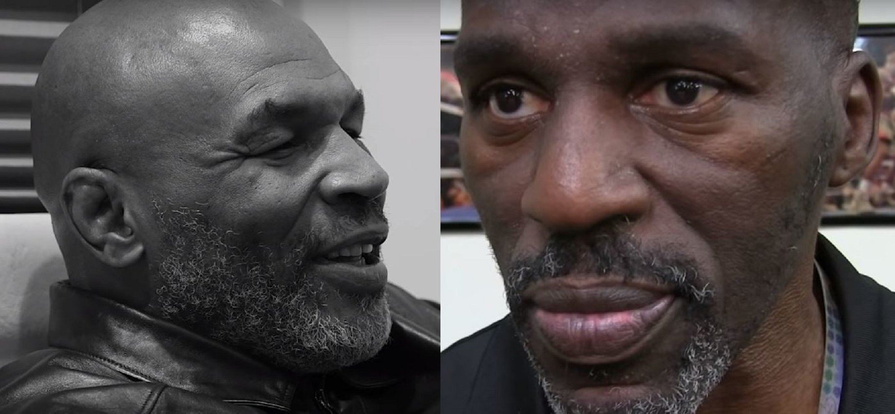 What Roger Mayweather Said About Mike Tyson's Punching Power