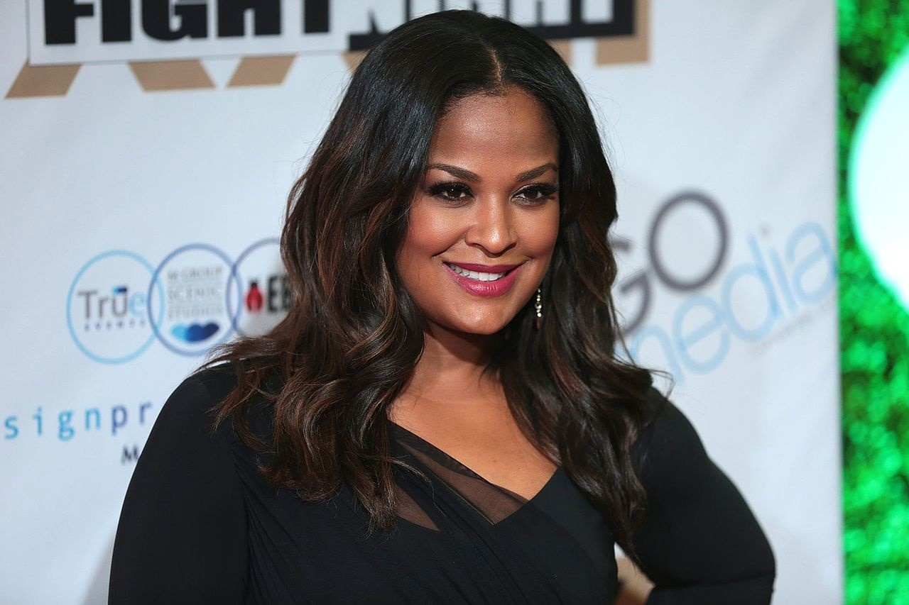 Muhammad Ali Daughter Laila Ali Reacts To Claressa Shields Call Out