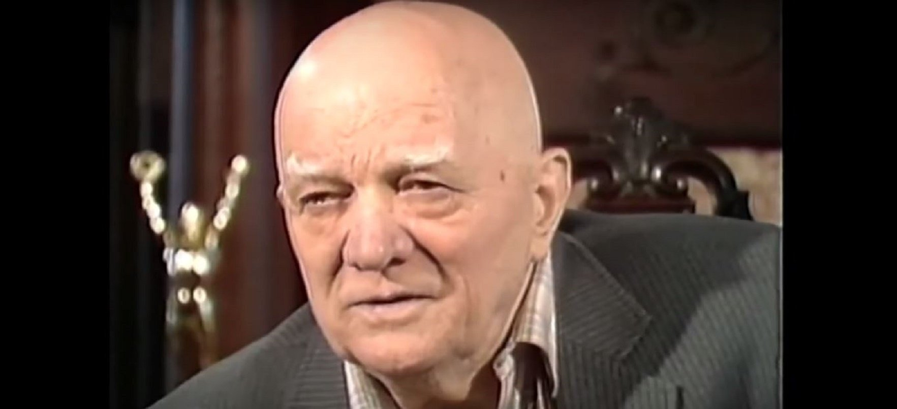 What Cus D'Amato Said That Applies To What The World Is Experiencing