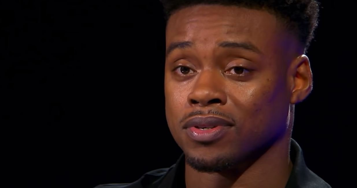 Errol Spence Agrees With Lou DiBella About George Floyd Tragedy