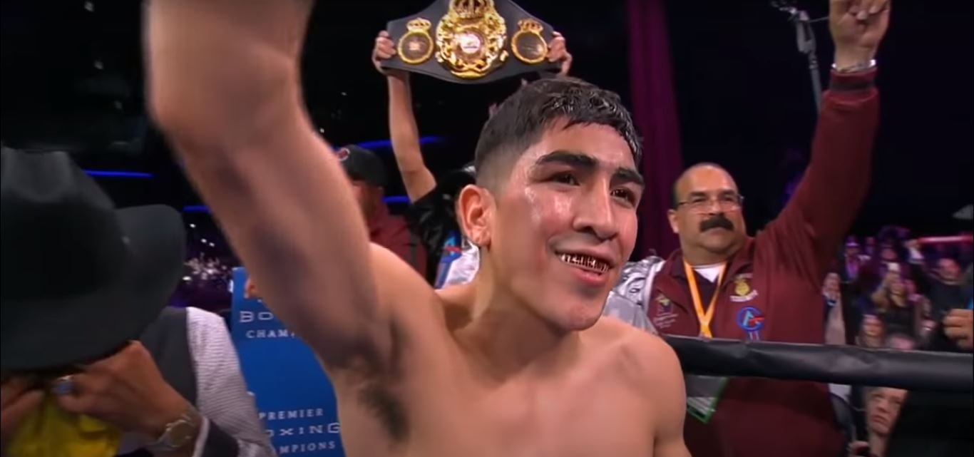 Leo Santa Cruz Confirms Next Opponent and What A Fight It Is Too