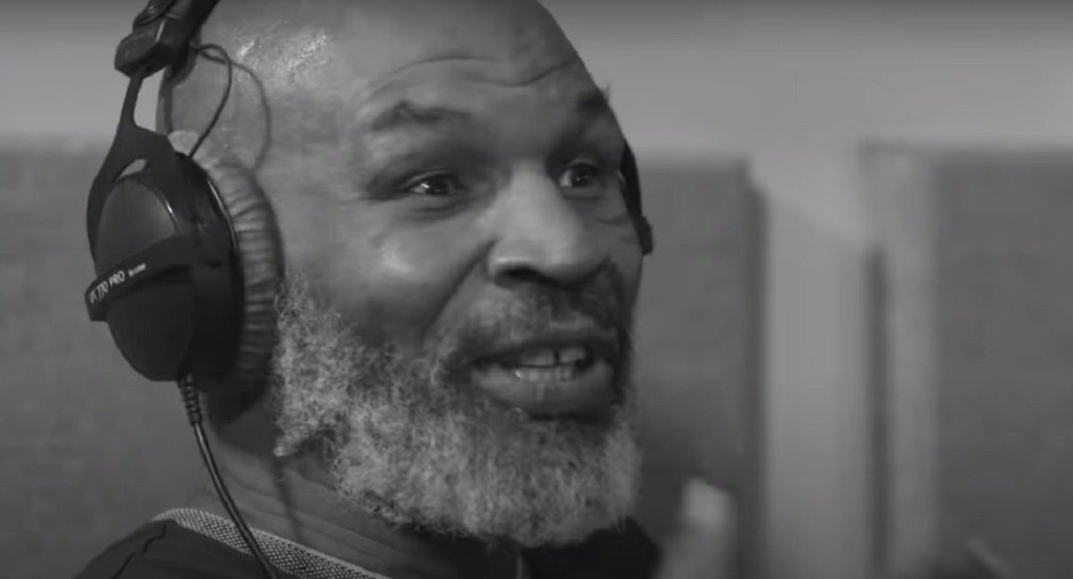 mike tyson drops an encyclopedic truth bomb