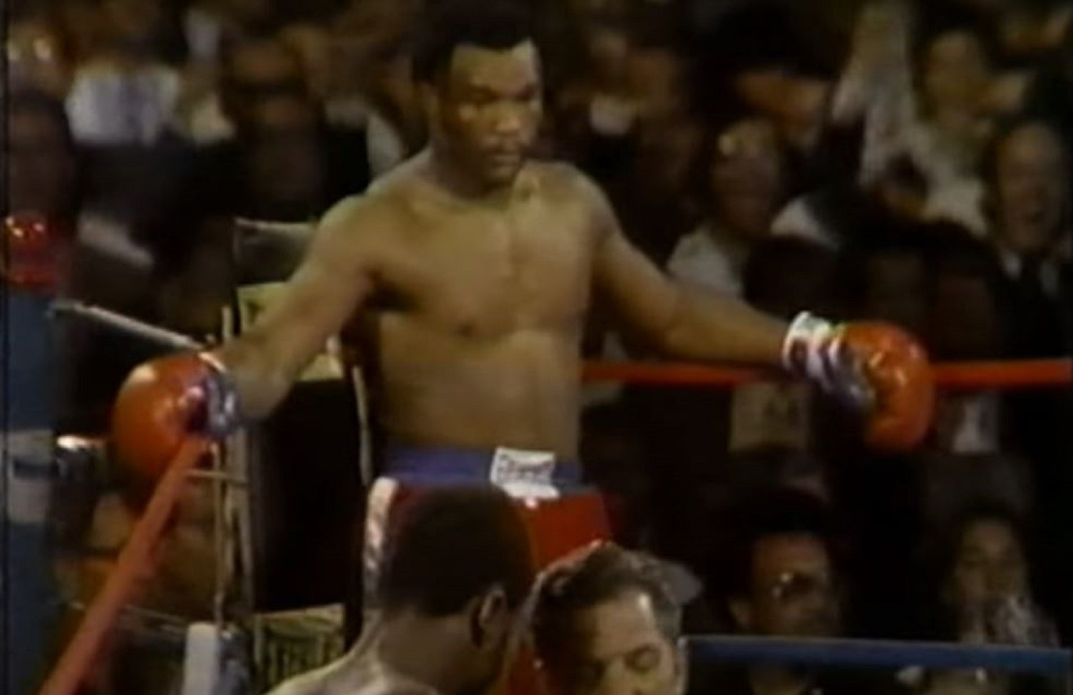 George Foreman Sums Up Joe Frazier In 10 Frank Words