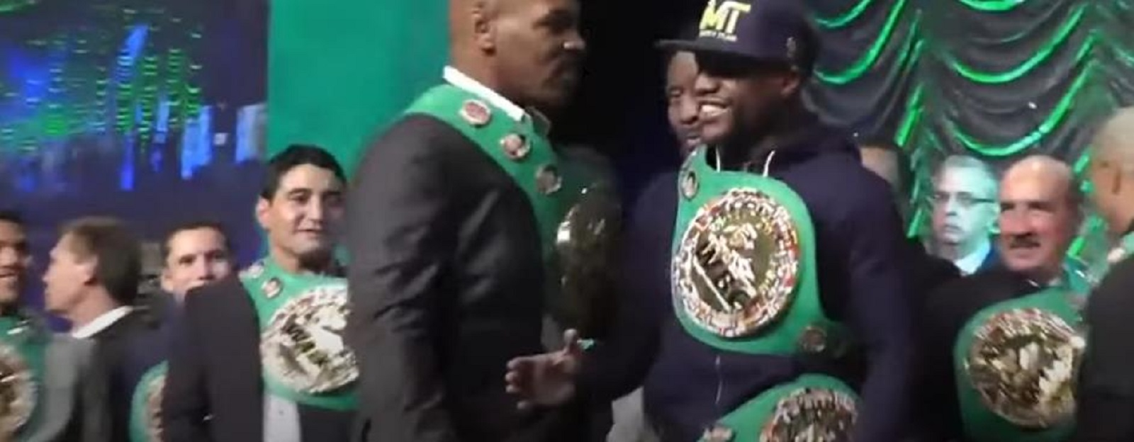 Manager Reveals How Tyson Gave Mayweather His Big Break Early On