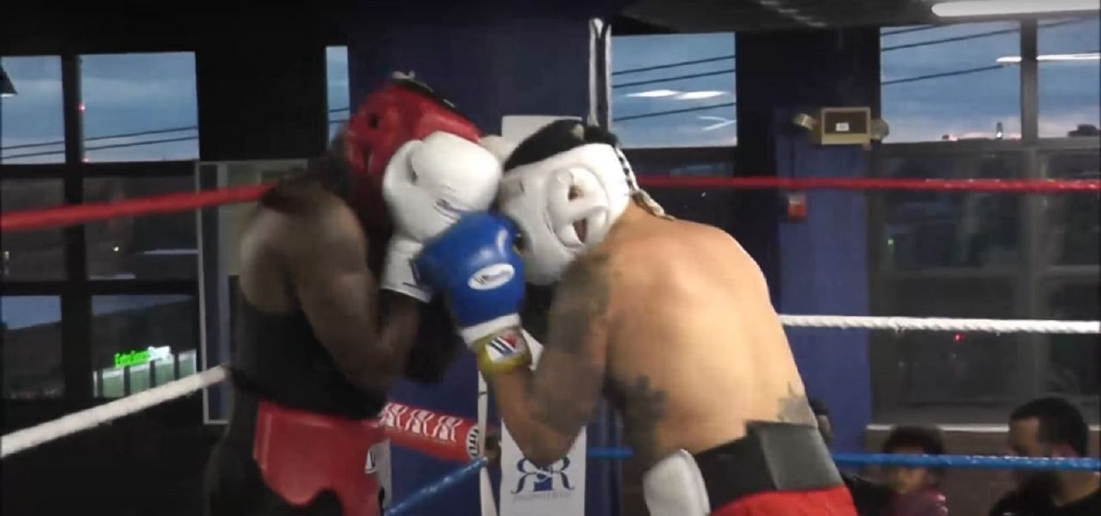Broner Sparring Story Emerges As Boxing Return Revealed