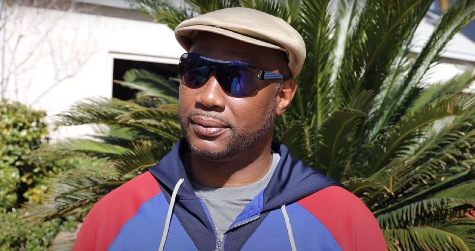 Lennox Lewis Makes Good Point As New Year Starts