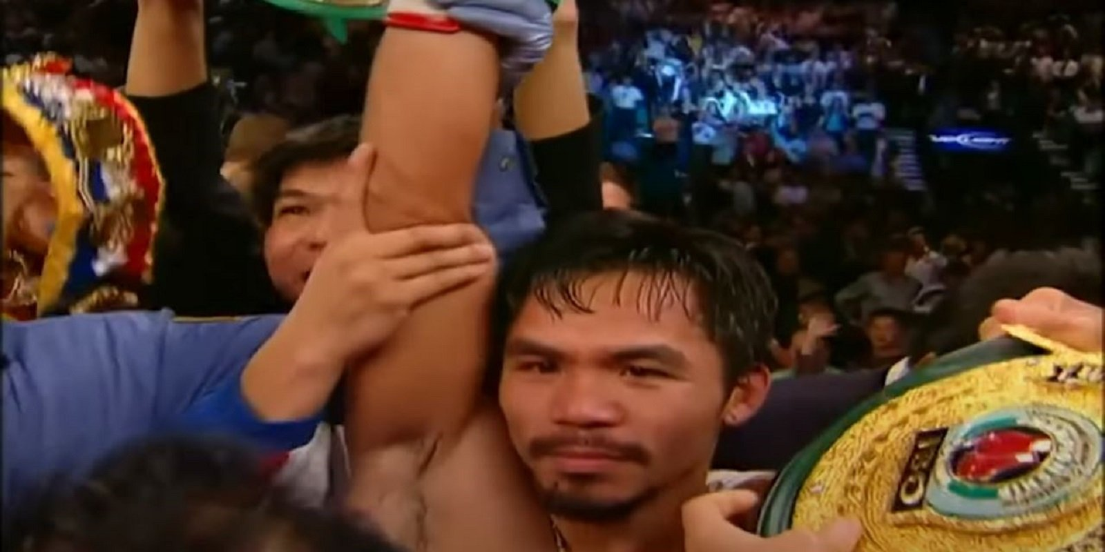 The WBA Has Taken Disgusting Action On Manny Pacquiao