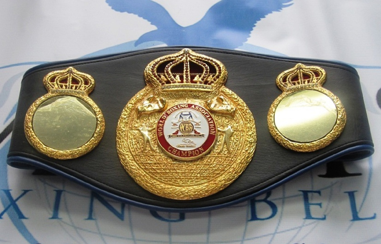 Disgraceful WBA Heavyweight Move Shows The Damage Done