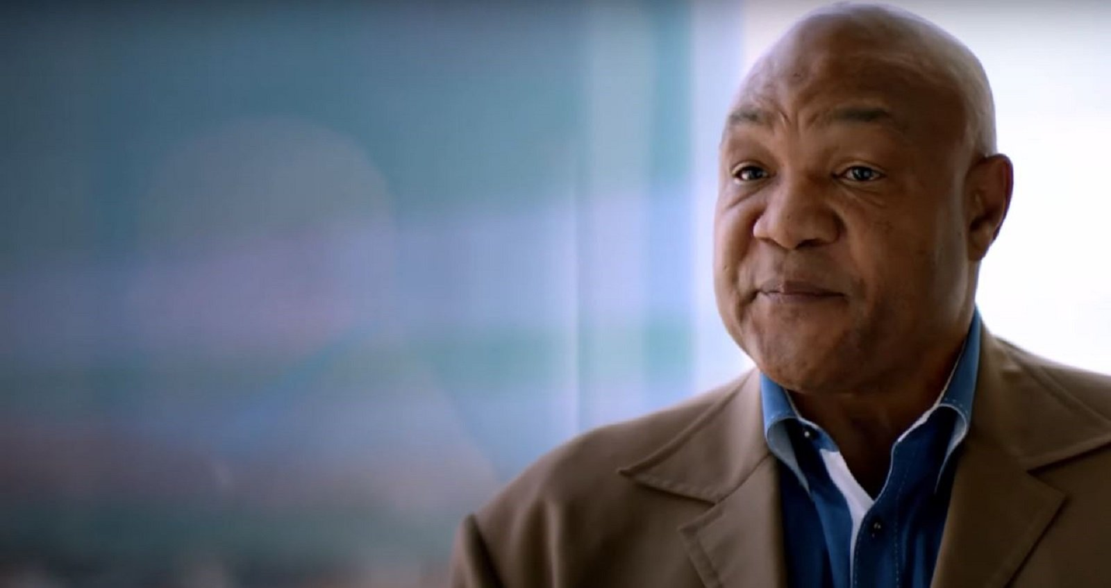 George Foreman Reveals Who He Thinks Is The Best Boxer Of All-Time