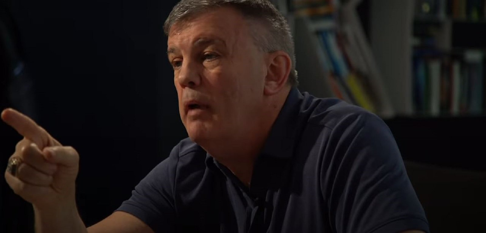 Teddy Atlas Drops A Truth Bomb Like Only He Can