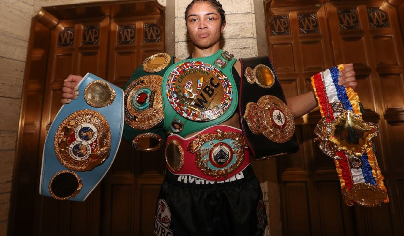 7 Facts That Make Jessica McCaskill A Champion In And Out Of The Ring