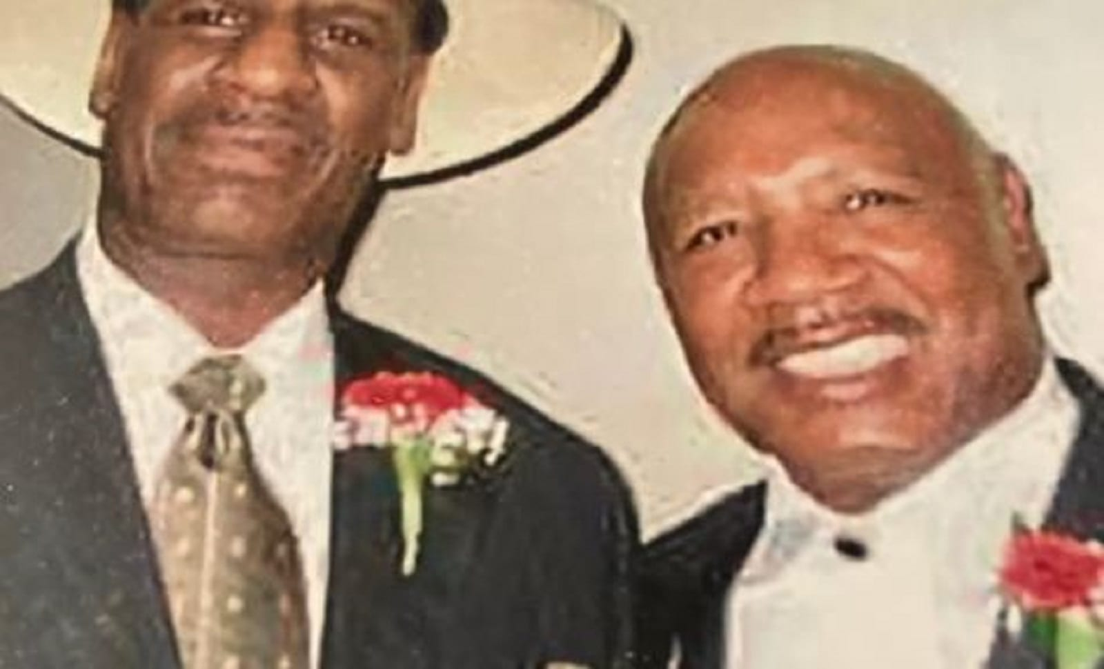 Michael Spinks Reacts To The Passing Of Marvin Hagler
