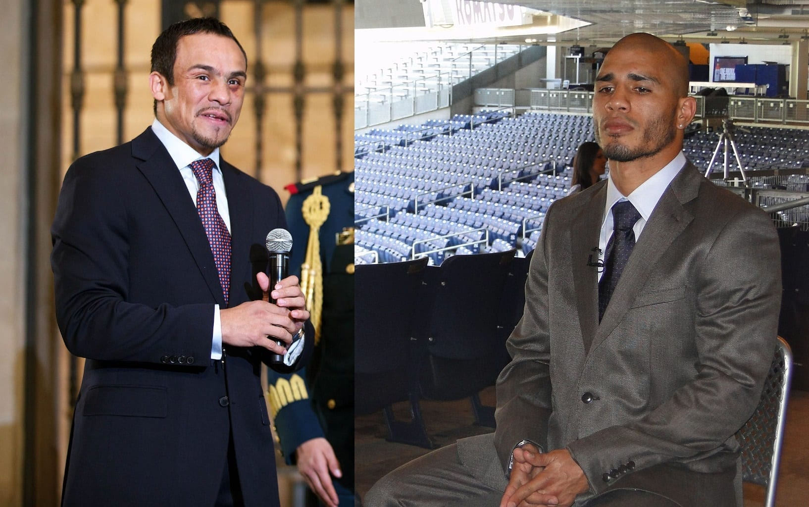 Miguel Cotto and Juan Manuel Marquez Continue A New Trend In Boxing