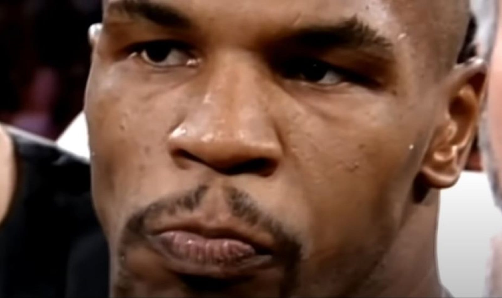 Mike Tyson Names The One Fight He Wants For Canelo