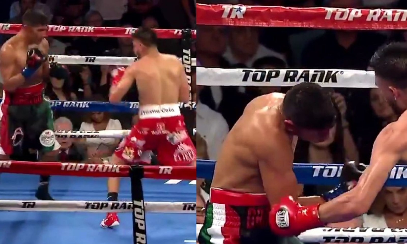 One Of The Best Fights Made In Boxing So Far In 2021