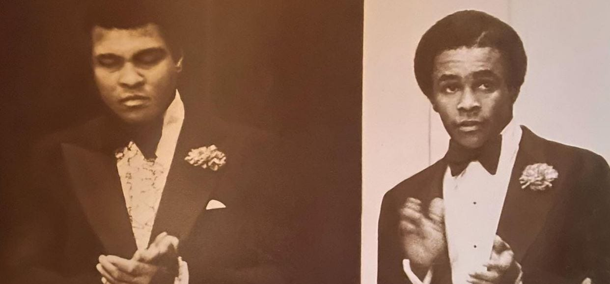 Sugar Ray Leonard Captures Interest With Never Before Told Ali Story