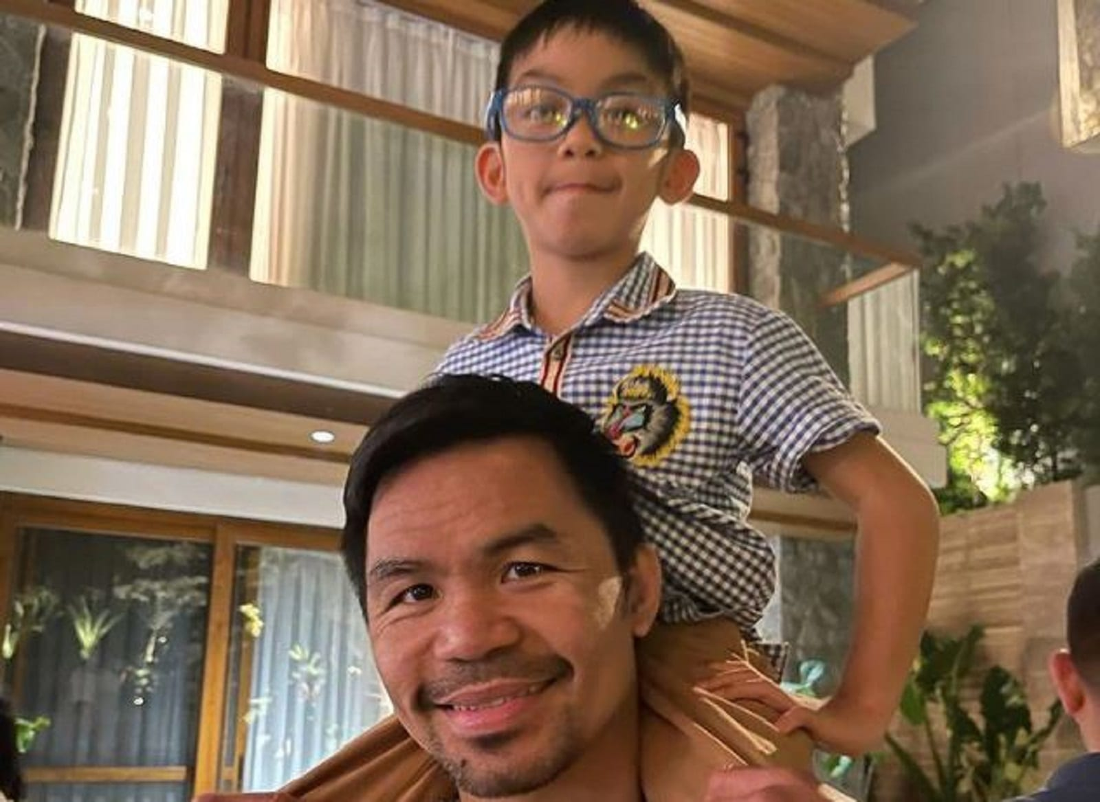 Manny Pacquiao First Fight Of 2021 Set To Be A Big One