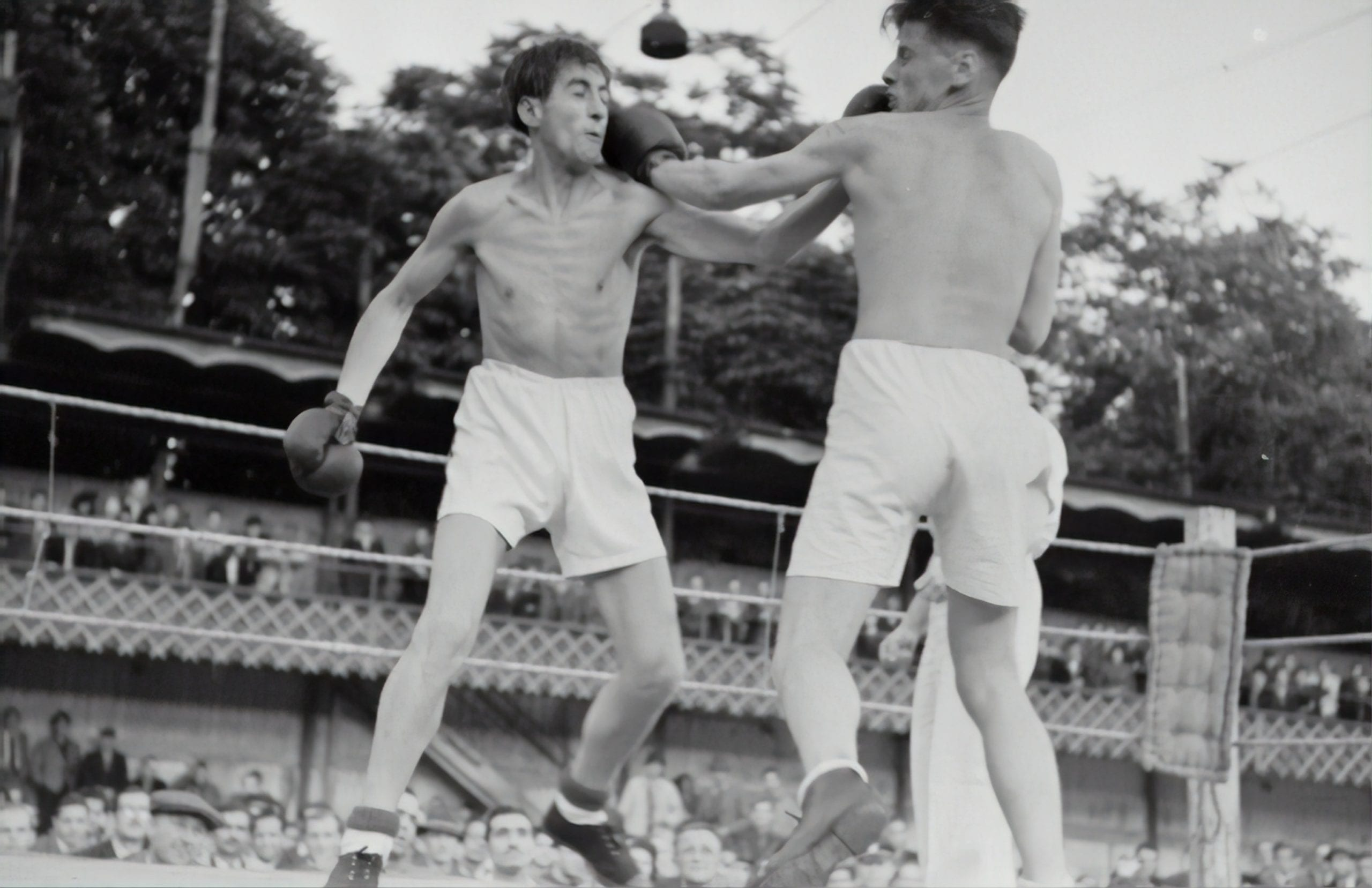 Appropriate Balance Needed In Boxing Legends Returning