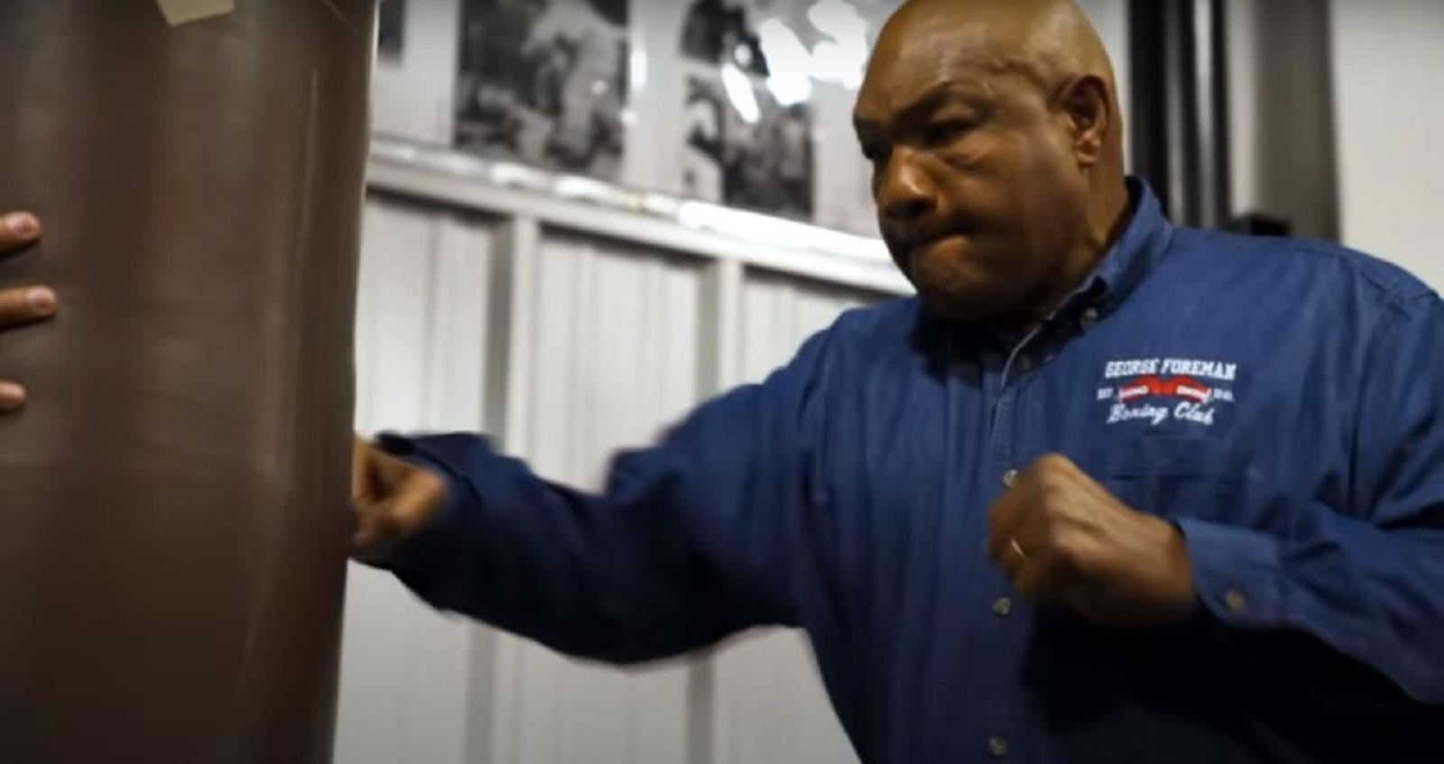 George Foreman Compares Ali, Frazier, Norton to Fury, Joshua and Wilder