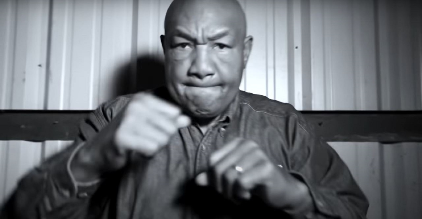George Foreman On Who Would Have Won Marciano vs Dempsey