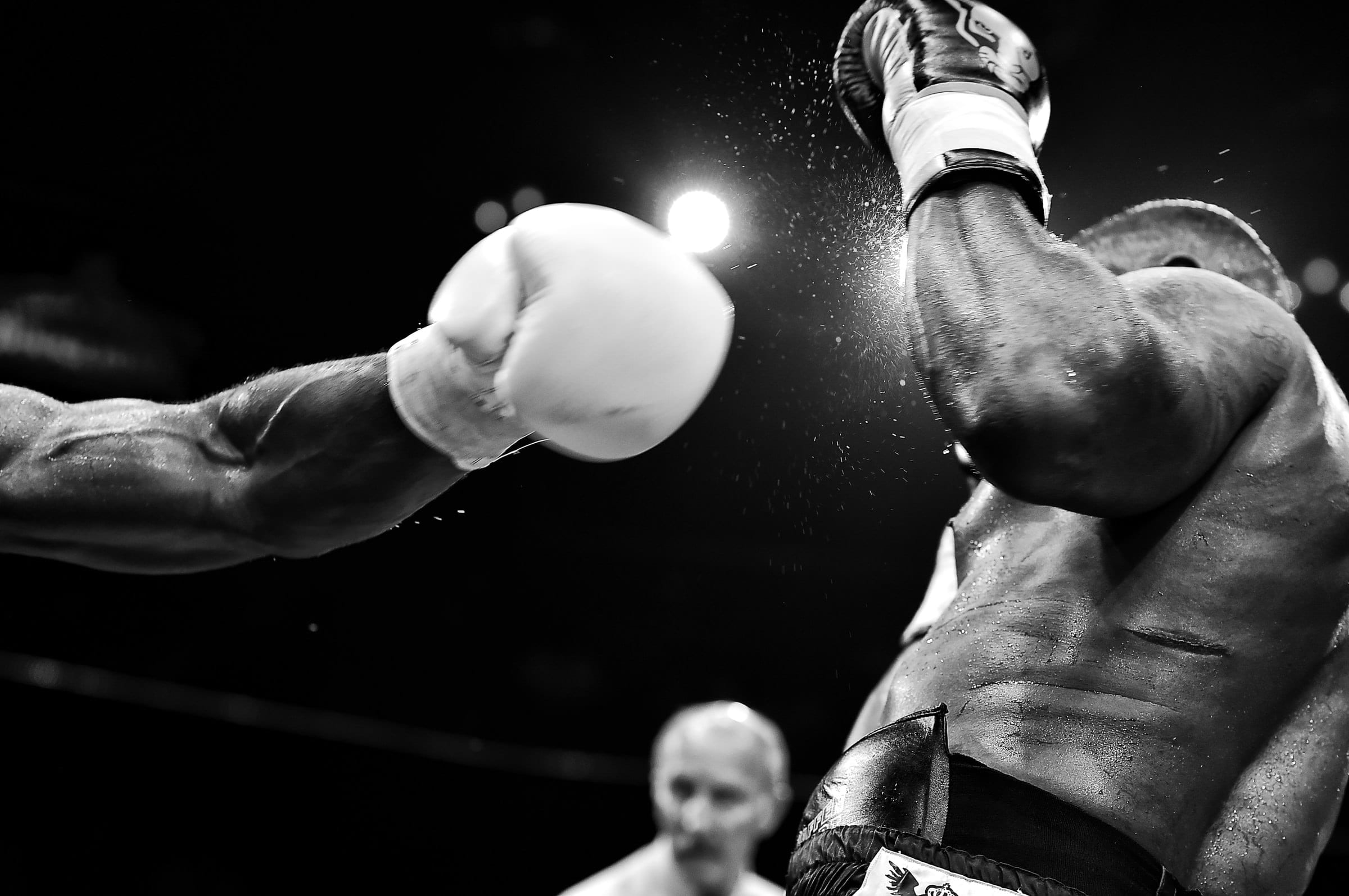 More Federal Oversight Could Be On The Way To The Sport Of Boxing