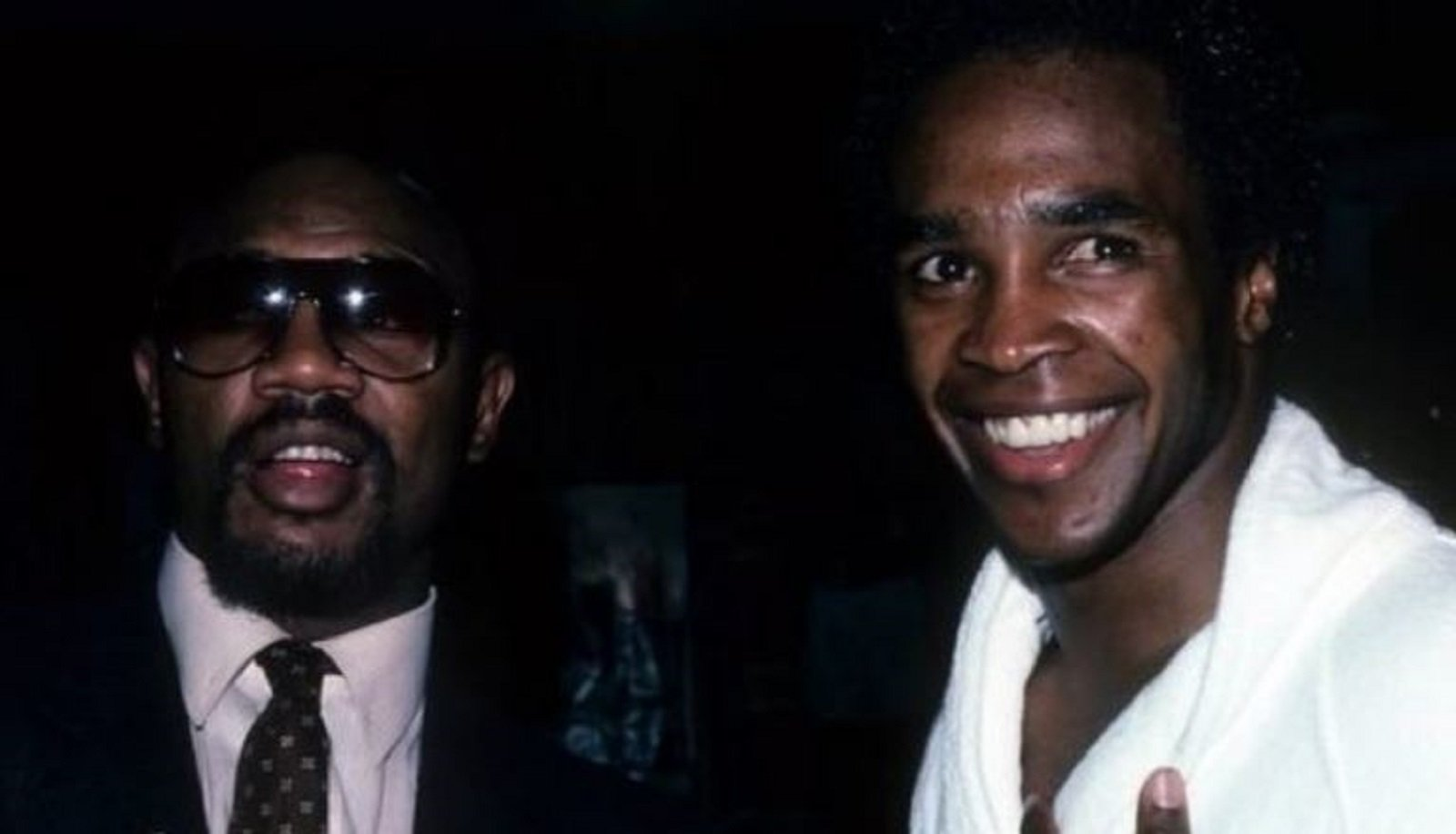 Sugar Ray Leonard Is Not Wrong In What He Says