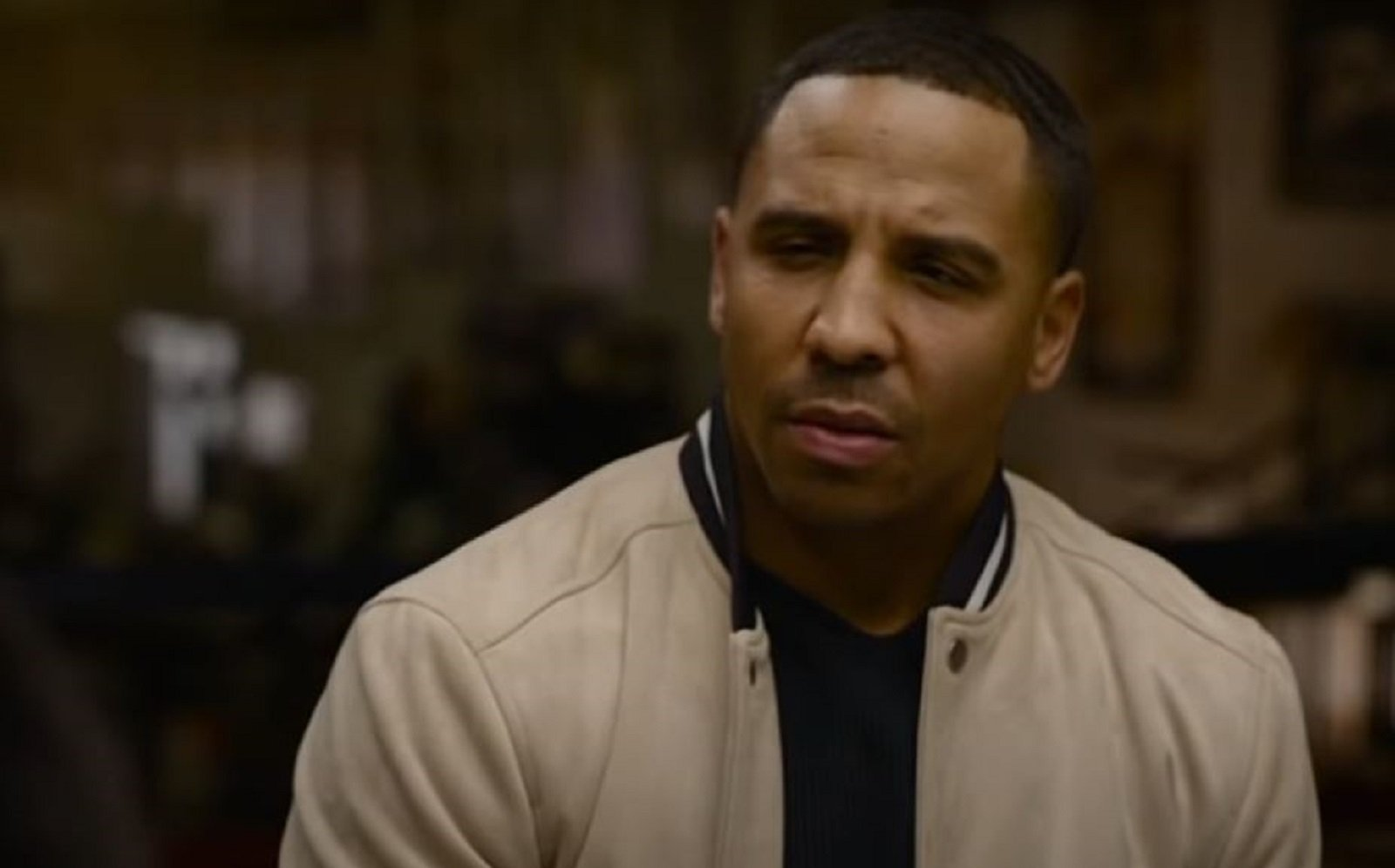 Andre Ward Reacts To Devin Haney Beating Jorge Linares