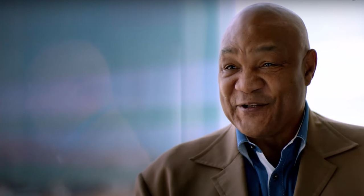 George Foreman On What He Remembers Most About Muhammad Ali