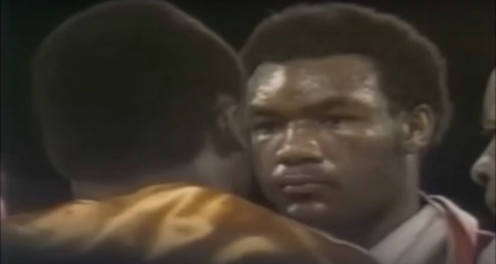 George Foreman Reveals Best Advice He Ever Got For Punching Power