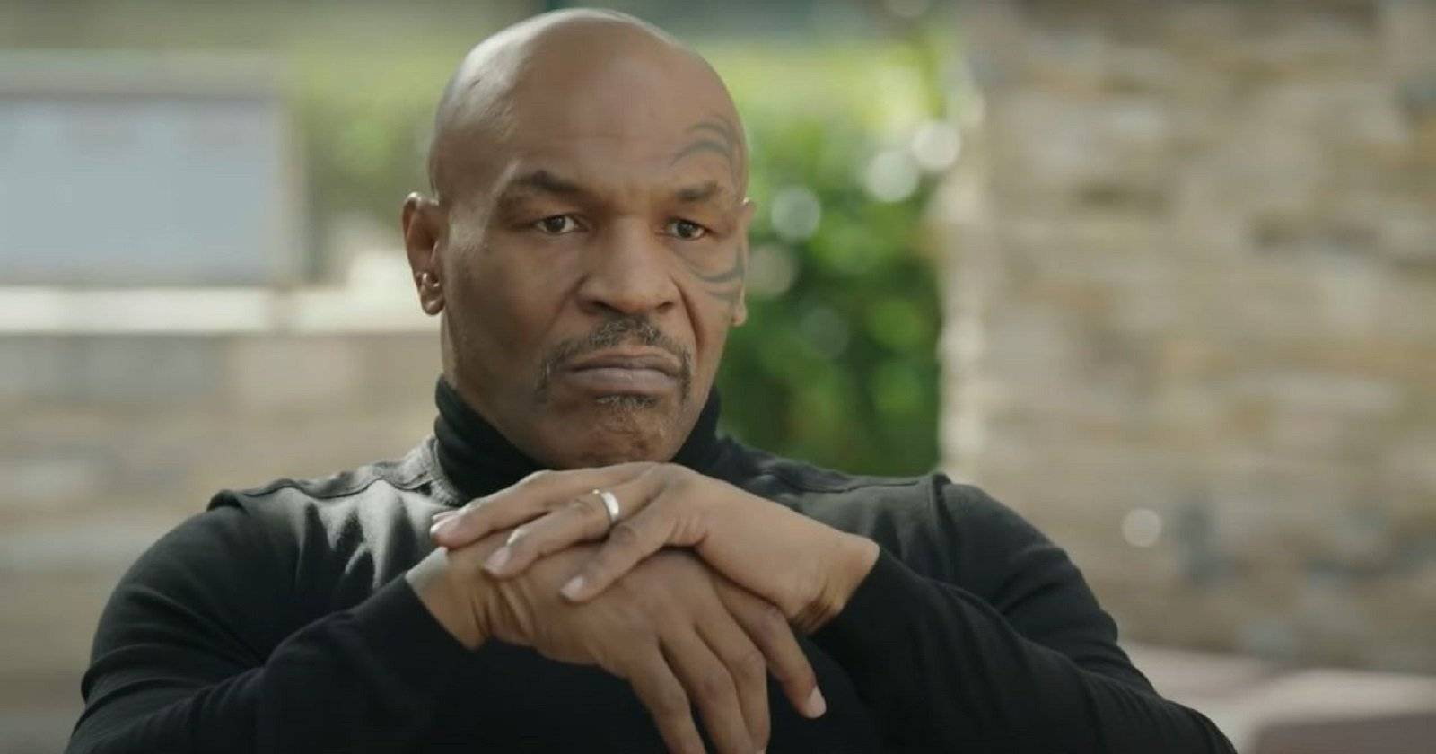 Mike Tyson Makes Bold Claim About 44-Year-Old Floyd Mayweather
