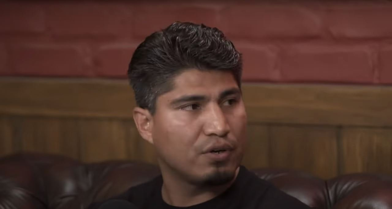 Mikey Garcia On What Happened In Errol Spence Fight