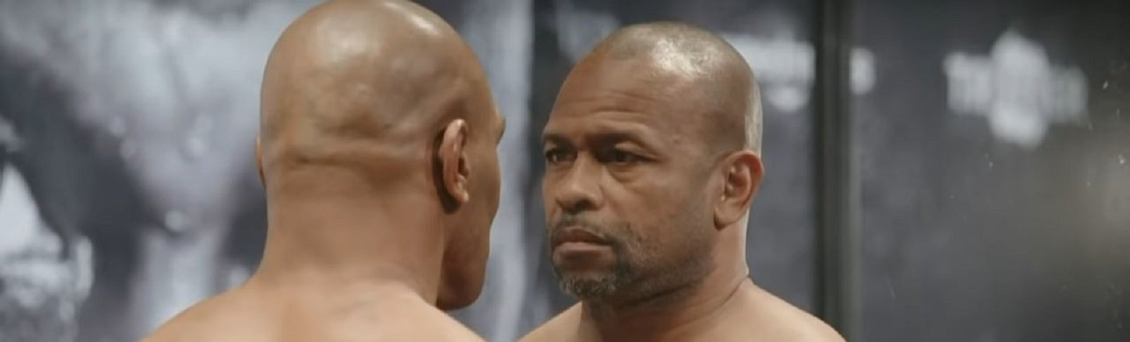 Roy Jones The Now Trainer Reacts To His Fighter's Latest Win