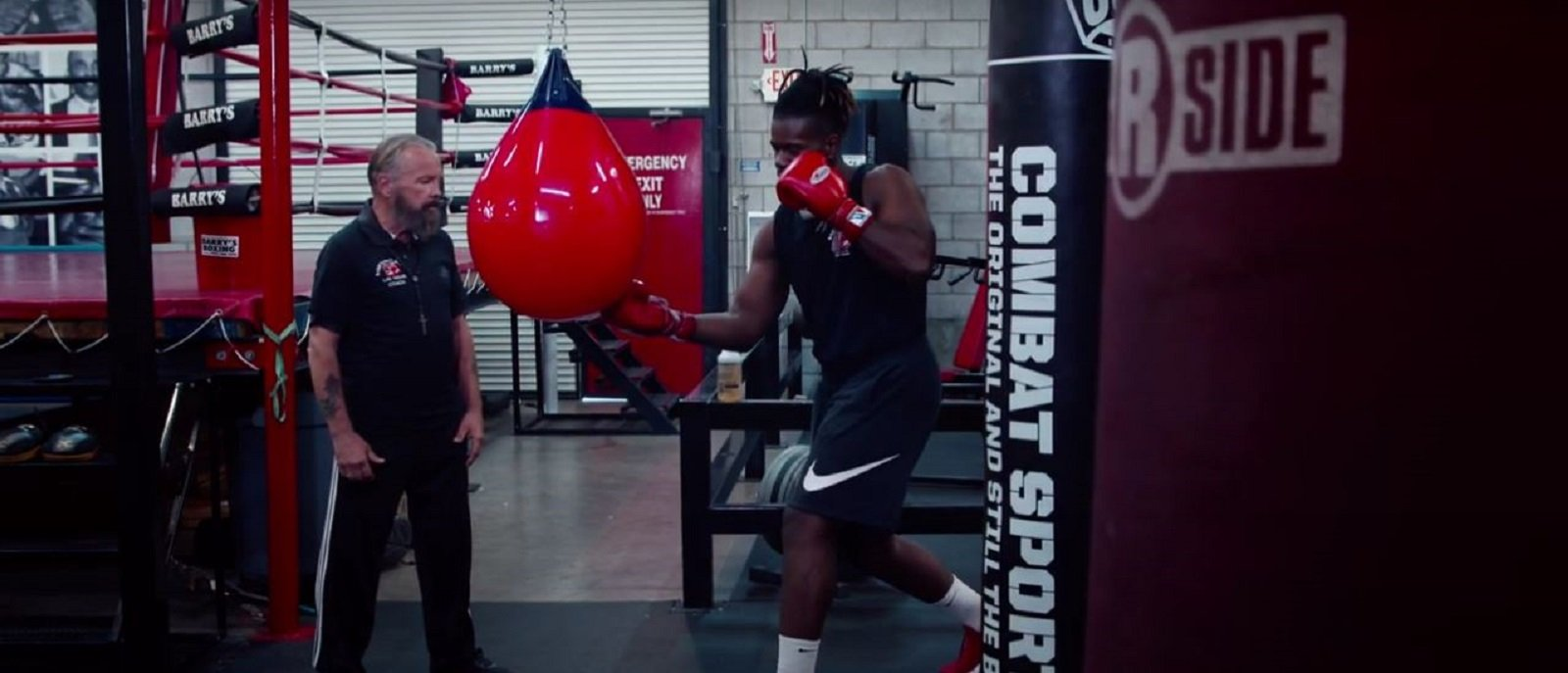 The Uppercut Punch Benefits and How To Throw It