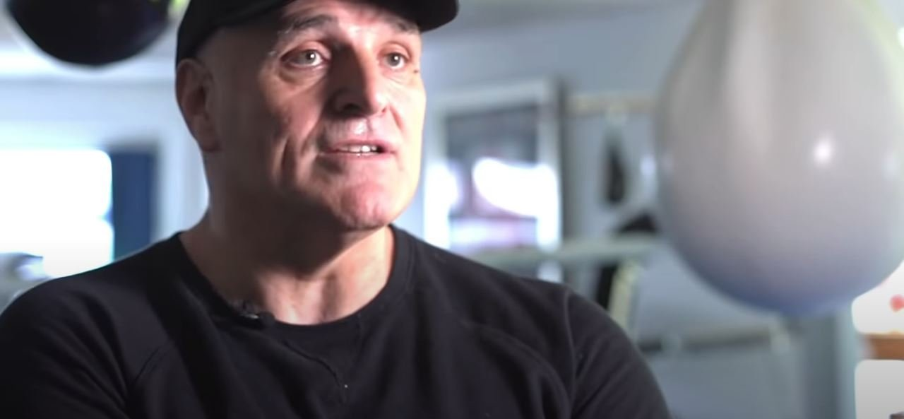 Tyson Fury Dad Reacts To Deontay Wilder 3 Fight News