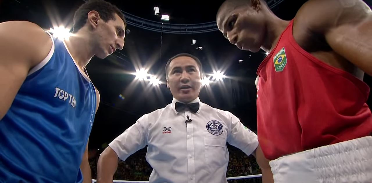 Update On Boxing Ahead Of Boxing Olympics 2021