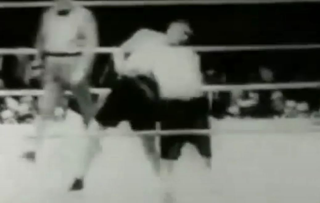 On This Day In 1925 Gene Tunney Won By Knockout