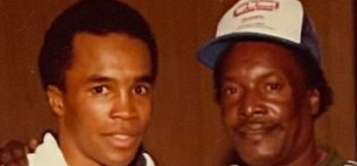 Ray Leonard Remembers His Father On His 99th Birthday