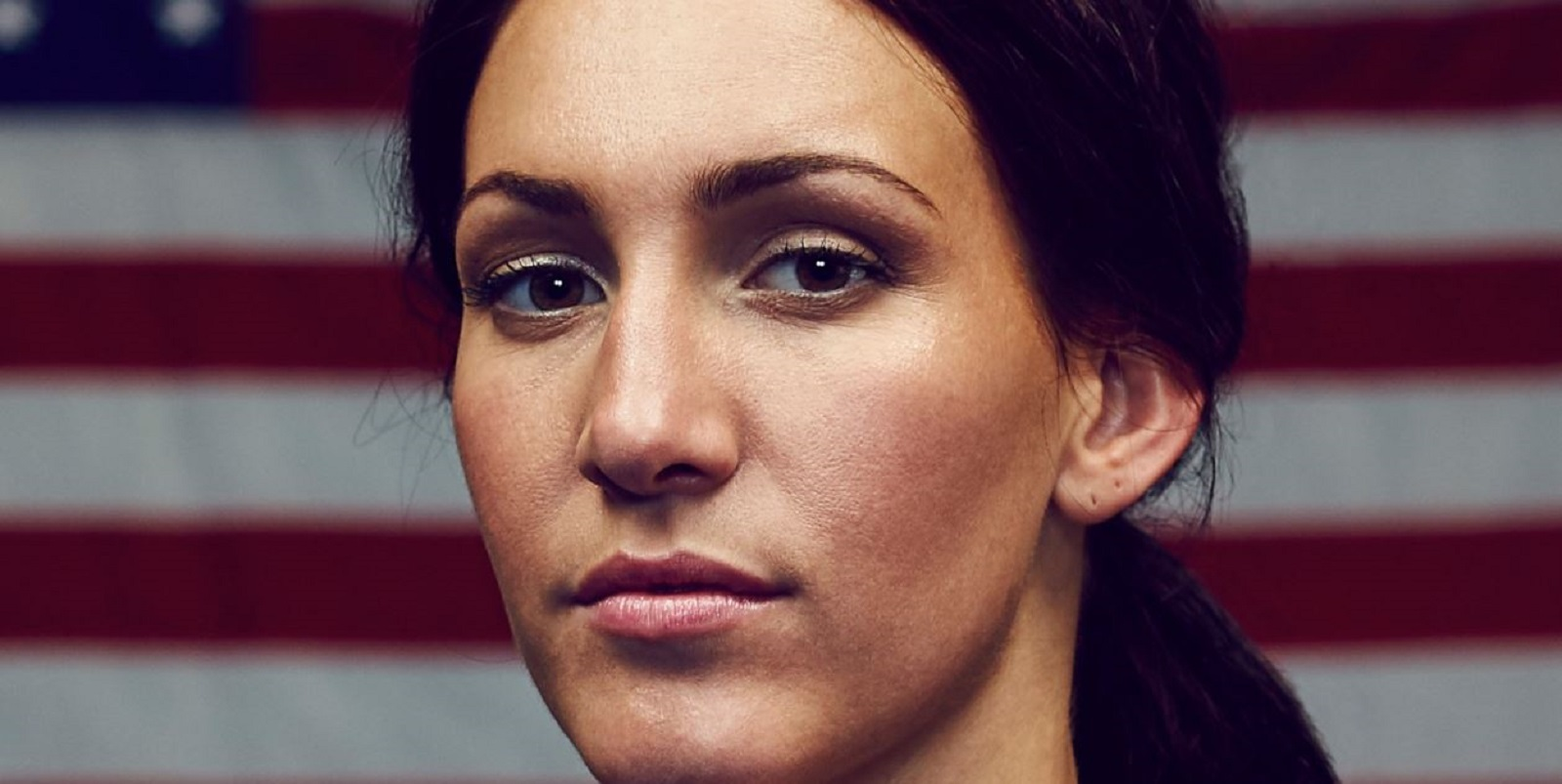 American Female World Champion Makes Good Point On Rounds Time